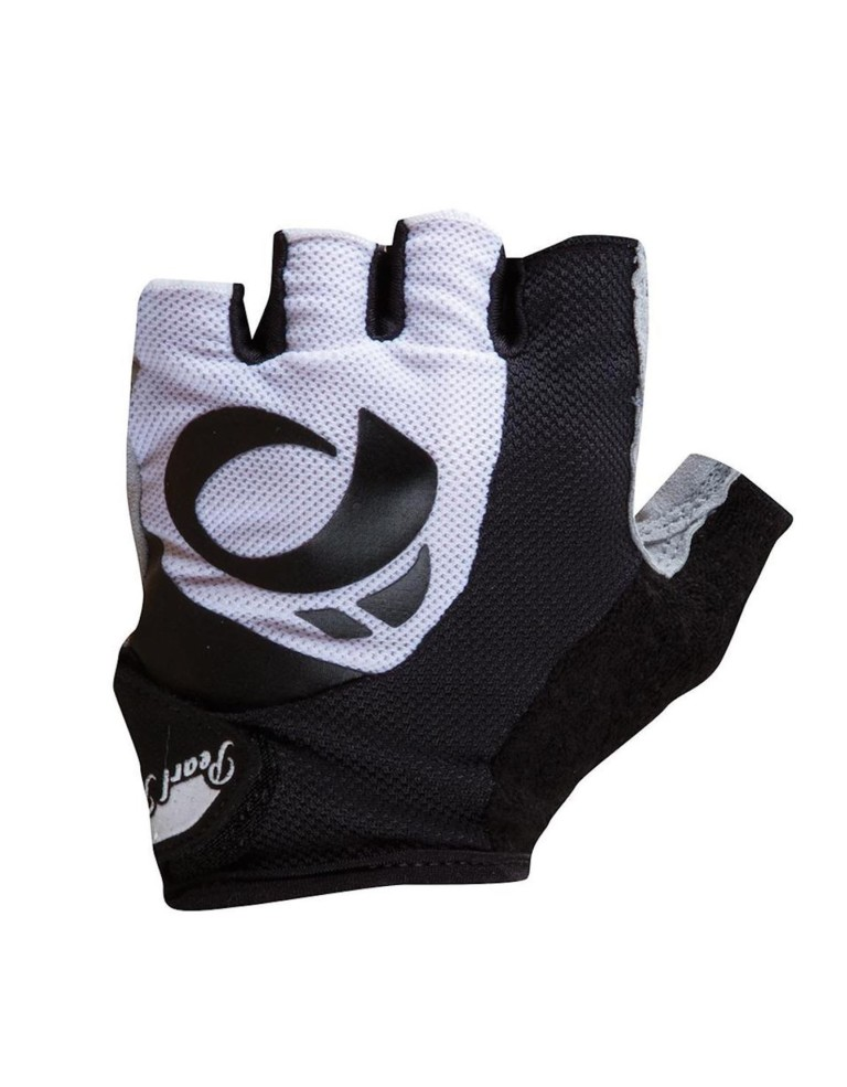 אביזרי ביגוד פרל איזומי לנשים Pearl Izumi Select Glove - שחור/לבן