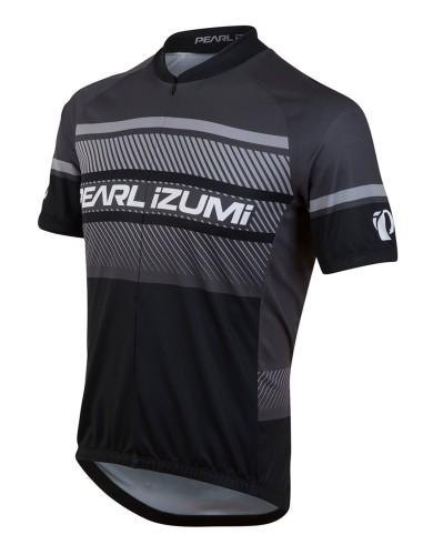 מוצרי פרל איזומי לגברים Pearl Izumi Select LTD Jersey - שחור