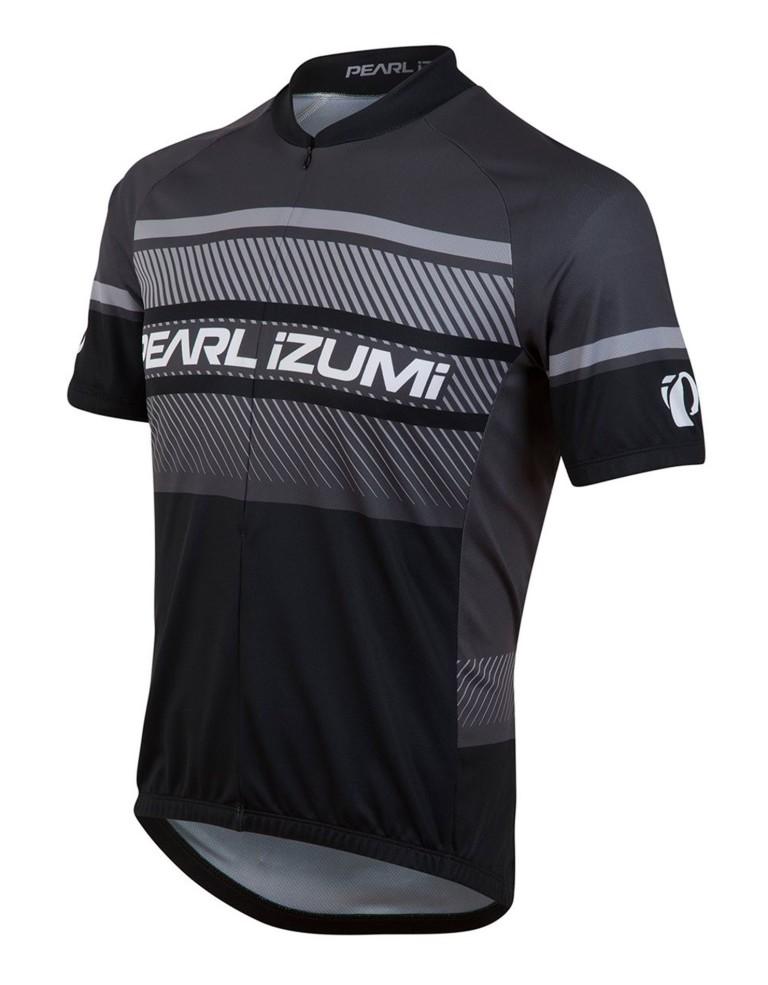ביגוד פרל איזומי לגברים Pearl Izumi Select LTD Jersey - שחור