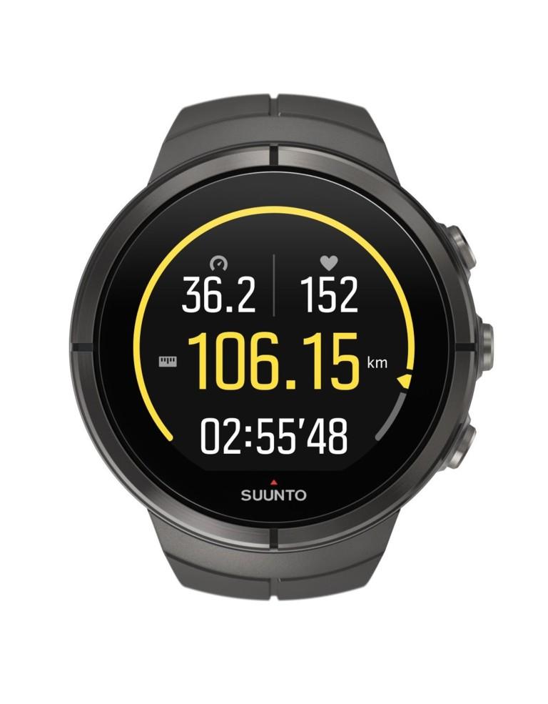 מוצרי Suunto לנשים Suunto Spartan Ultra Titanium HR - אפור
