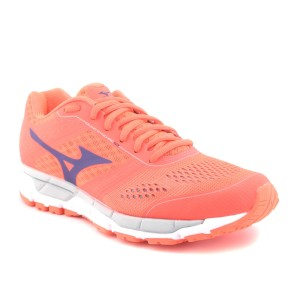 נעליים מיזונו לנשים Mizuno Synchro MX - ורוד בהיר