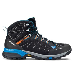 מגפיים Tecnica לגברים Tecnica T-Cross High Synthetic GTX - שחור