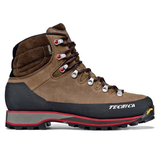 מגפיים Tecnica לגברים Tecnica Trek Alps GTX - חום