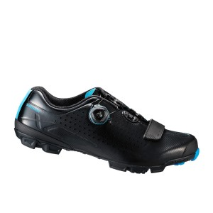 נעליים שימנו לגברים Shimano XC7 - שחור