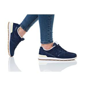 נעלי הליכה ניו באלאנס לנשים New Balance WR996 - כחול הסוואה