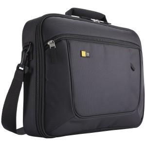 מוצרי Case Logic לנשים Case Logic 15.6Inch Laptop Briefcase - שחור