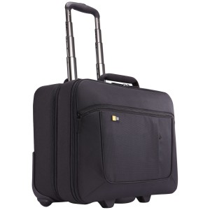 מוצרי Case Logic לנשים Case Logic 17.3Inch Trolley Bag - שחור