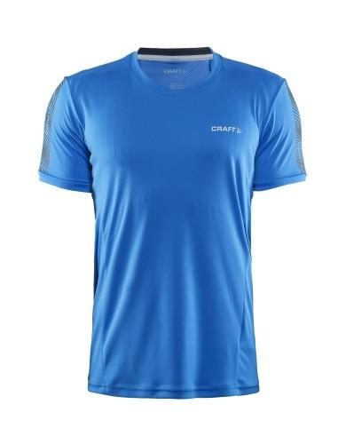 מוצרי Craft לגברים Craft Breakaway Short Sleeve - כחול