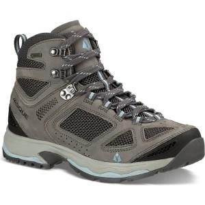 נעלי הליכה ווסק לנשים Vasque Breeze III GTX - חום