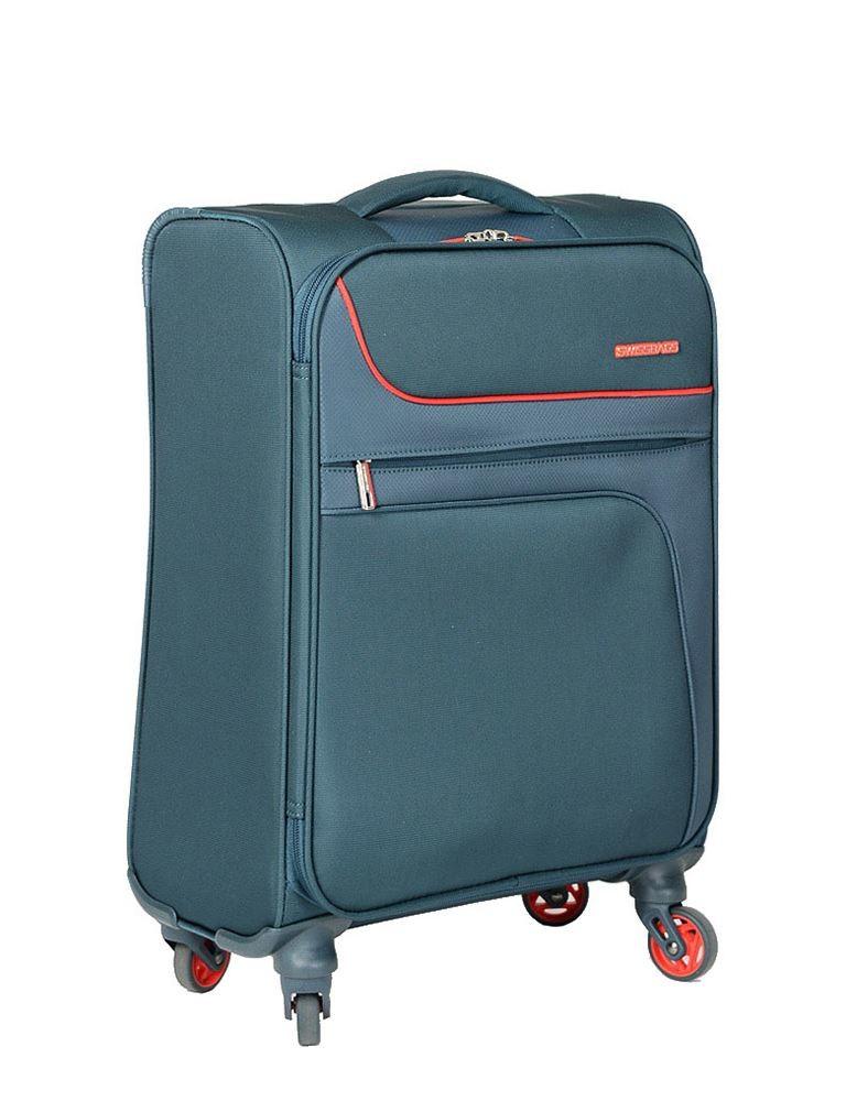מוצרי Swiss Bags לנשים Swiss Bags CDG 20 - כחול