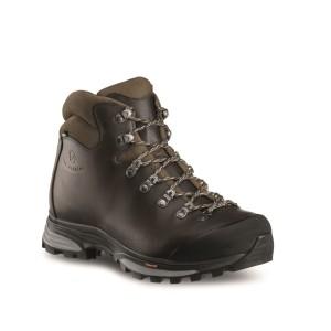 נעלי הליכה Scarpa לגברים Scarpa Delta GTX - חום כהה