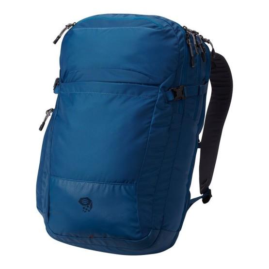 מוצרי Mountain Hardwear לנשים Mountain Hardwear Frequent Flyer 30L - כחול