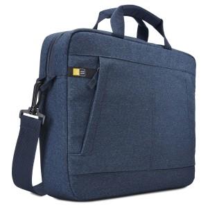מוצרי Case Logic לנשים Case Logic 14.1Inch Huxton Laptop Bag - כחול
