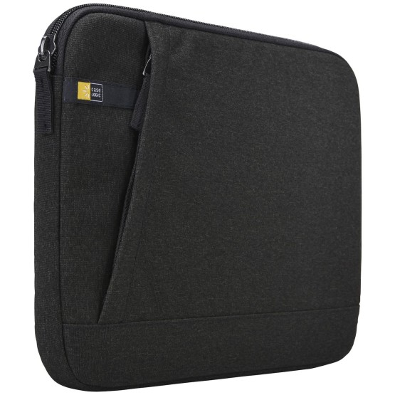 תיק למחשב נייד Case Logic לנשים Case Logic 11.6Inch Huxton Laptop Sleeve - שחור