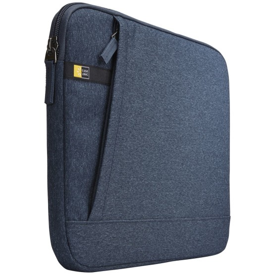 תיק למחשב נייד Case Logic לנשים Case Logic 13.3Inch Huxton Laptop Sleeve - כחול