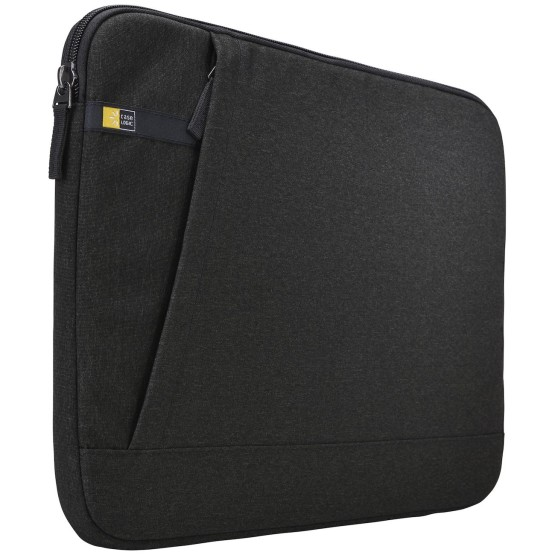 תיק למחשב נייד Case Logic לנשים Case Logic 15.6Inch Huxton Laptop Sleeve - שחור