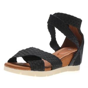נעלי נוחות ברני מב לנשים Bernie Mev Honesty - שחור