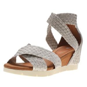 נעלי נוחות ברני מב לנשים Bernie Mev Honesty - בז'