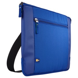 מוצרי Case Logic לנשים Case Logic 14Inch Intrata Laptop Bag - כחול