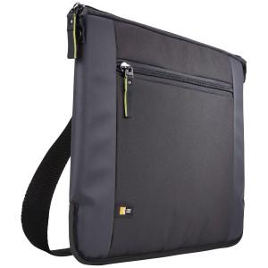 מוצרי Case Logic לנשים Case Logic 14Inch Intrata Laptop Bag - אפור