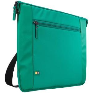 מוצרי Case Logic לנשים Case Logic 15.6Inch Intrata Laptop Bag - ירוק