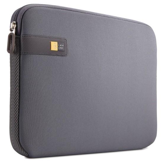 תיק למחשב נייד Case Logic לנשים Case Logic 11.6Inch Laptop Sleeve - אפור