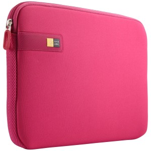 מוצרי Case Logic לנשים Case Logic 11.6Inch Laptop Sleeve - ורוד