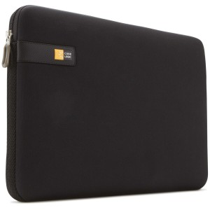 מוצרי Case Logic לנשים Case Logic 15.6Inch Laptop Sleeve - שחור