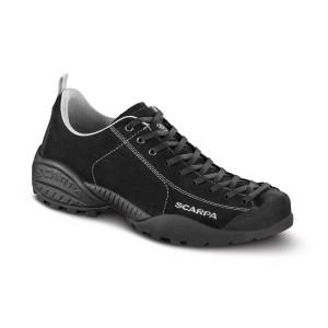 נעלי הליכה Scarpa לנשים Scarpa Mojito - שחור מלא