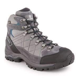 נעלי הליכה Scarpa לגברים Scarpa Nangpa-La - אפור