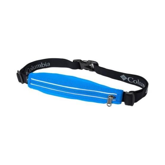 מוצרי קולומביה לנשים Columbia Global Adventure Expendable Belt - כחול