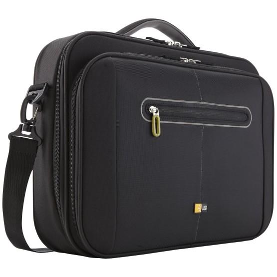 תיק למחשב נייד Case Logic לנשים Case Logic 16Inch Laptop Briefcase - שחור