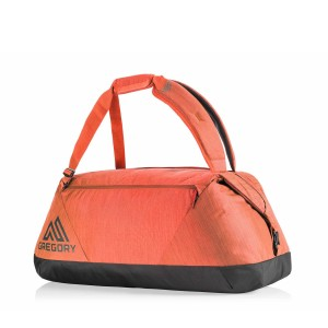 תיקים Gregory לנשים Gregory Stash 65 Duffel - אפרסק