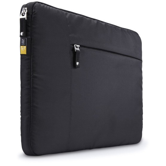 מוצרי Case Logic לנשים Case Logic 13Inch Laptop Slim Sleeve - שחור