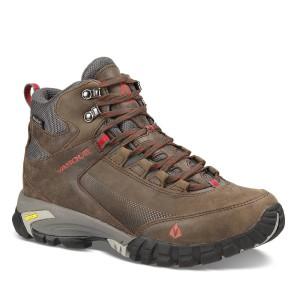 נעלי הליכה ווסק לגברים Vasque Talus Trek - חום