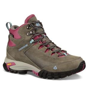 נעלי הליכה ווסק לנשים Vasque Talus Trek - חום