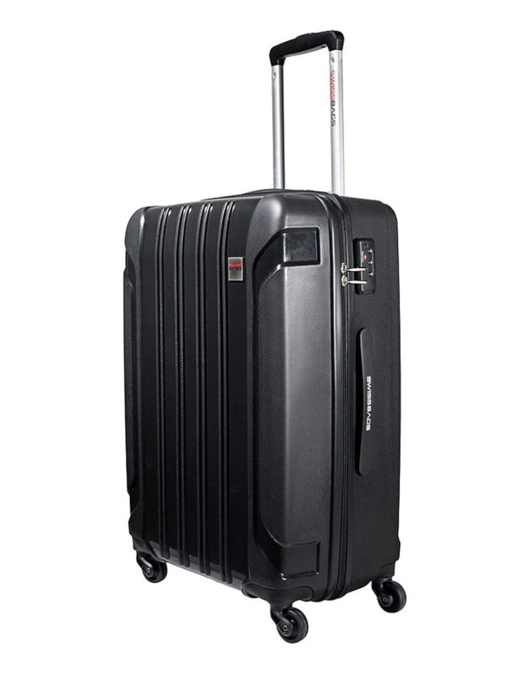 מוצרי Swiss Bags לנשים Swiss Bags Tourist 24 - שחור