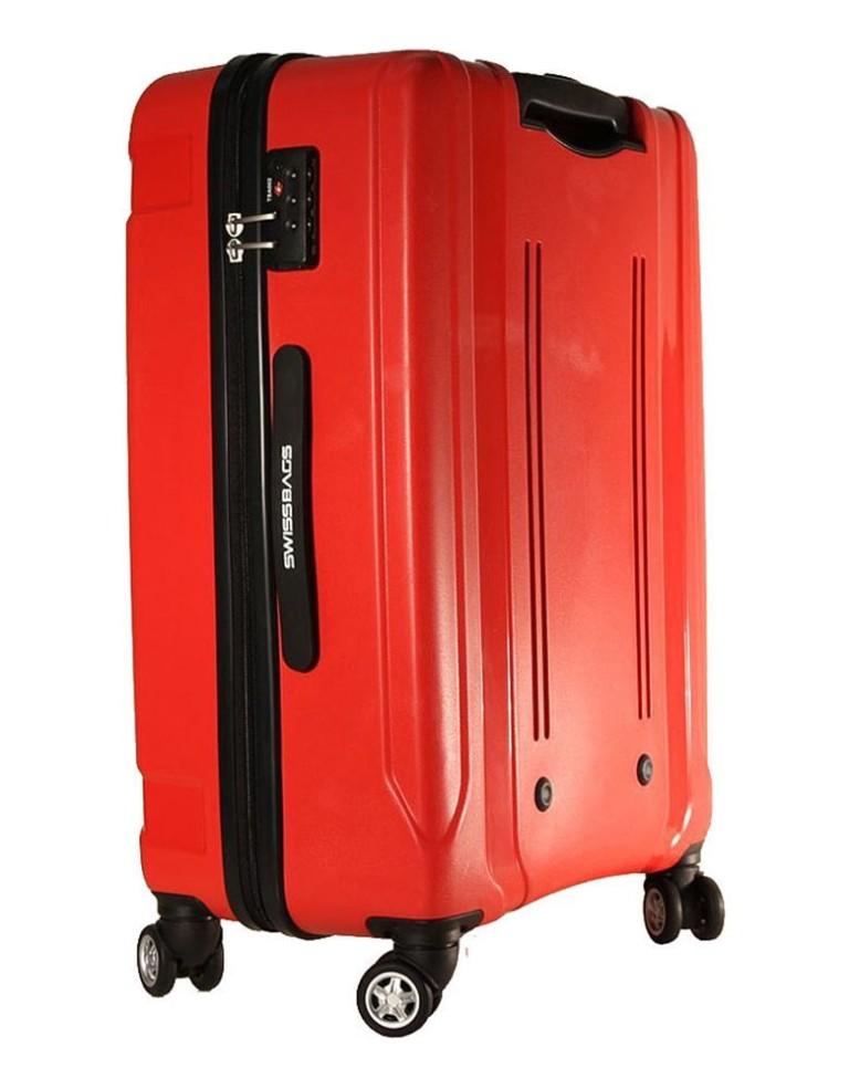 מוצרי Swiss Bags לנשים Swiss Bags Tourist 28 - אדום