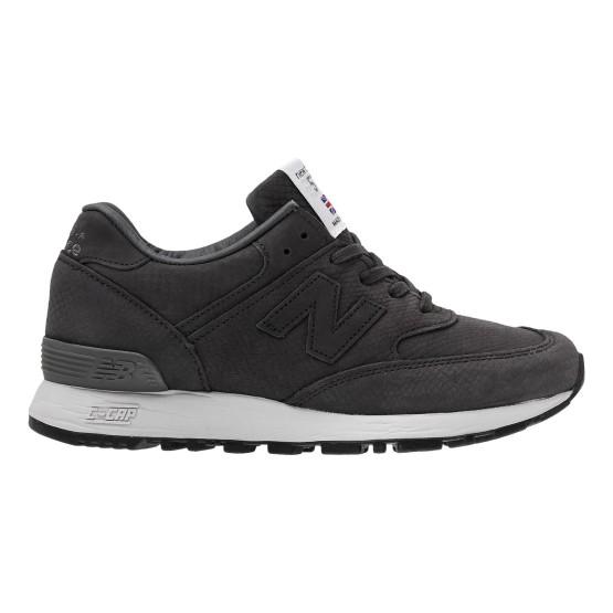 נעלי הליכה ניו באלאנס לנשים New Balance W576 - שחור