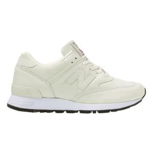 נעלי הליכה ניו באלאנס לנשים New Balance W576 - לבן מלא