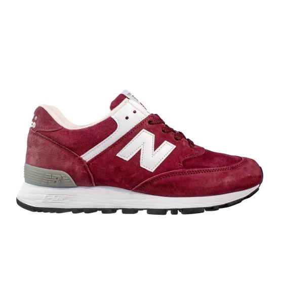 נעלי הליכה ניו באלאנס לנשים New Balance W576 - אדום