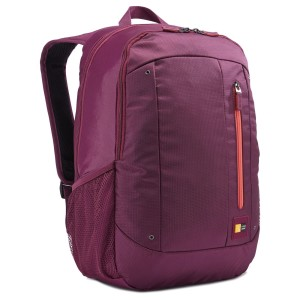 מוצרי Case Logic לנשים Case Logic Jaunt Backpack - סגול