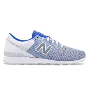נעלי הליכה ניו באלאנס לנשים New Balance WR996 - אפור בהיר