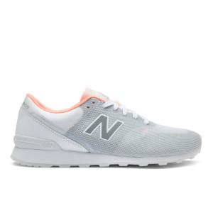 מוצרי ניו באלאנס לנשים New Balance WR996 - אפור בהיר