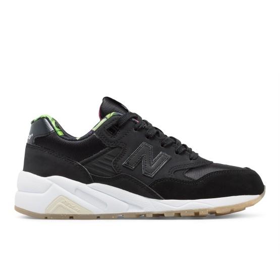 נעלי הליכה ניו באלאנס לנשים New Balance WRT580 - שחור