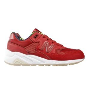 נעלי הליכה ניו באלאנס לנשים New Balance WRT580 - אדום