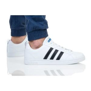 נעליים אדידס לגברים Adidas VS Advantage - לבן