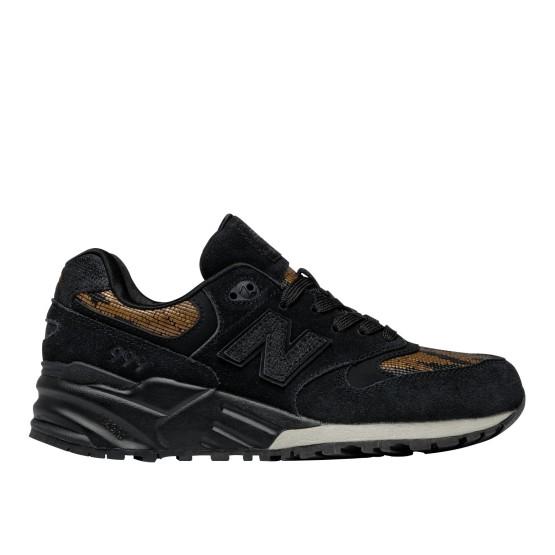 נעלי הליכה ניו באלאנס לנשים New Balance WL999 - שחור