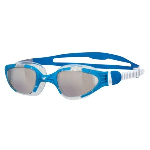 אביזרים זוגס לנשים Zoggs Aqua Flex - כחול/לבן