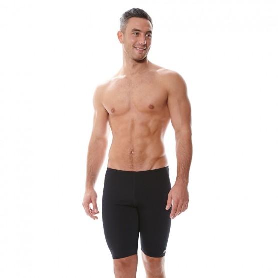 בגדי ים זוגס לגברים Zoggs Ballina Nix Jammer - שחור
